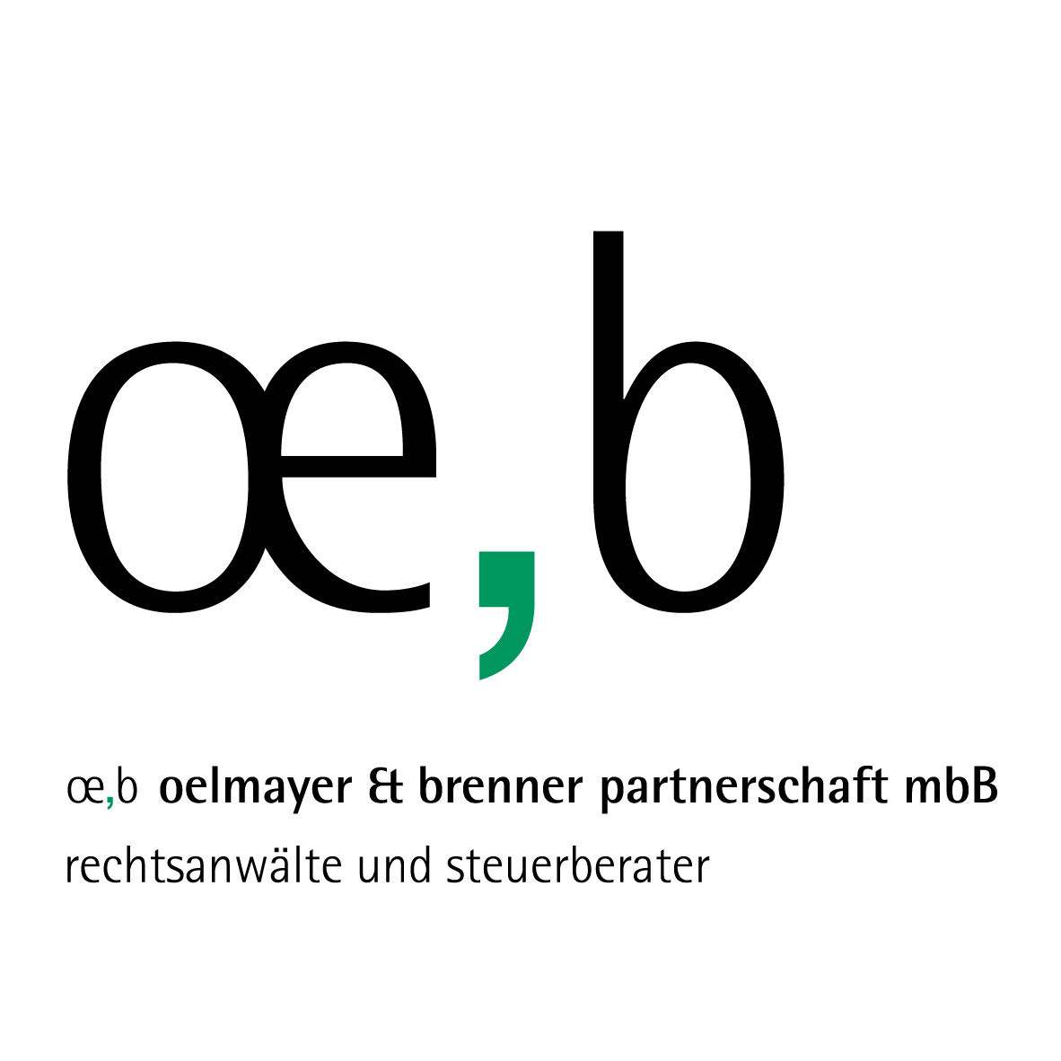 Oe,B Logo